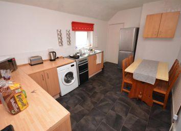 Thumbnail 2 bedroom flat for sale in Seymour Street, Splott, Cardiff