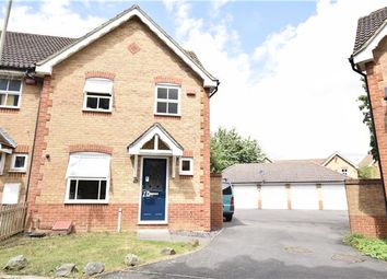 Thumbnail 3 bed end terrace house for sale in Nether Durford Close, Headington, Oxford