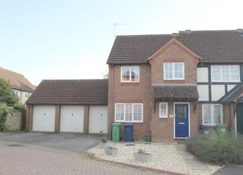 Thumbnail 3 bed end terrace house for sale in Ashlea Meadow, Bishops Cleeve, Cheltenham