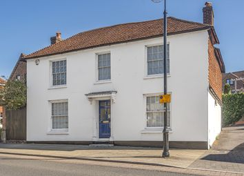 4 bed detached house for sale in Dragon Street, Petersfield GU31