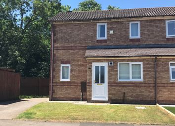 Thumbnail 2 bed property to rent in Viburnum Rise, Chandlers Reach, Llantwit Fadre