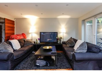 Thumbnail 2 bed flat to rent in Corrance Road, Brixton, London