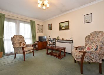 Thumbnail 1 bed terraced bungalow for sale in Nightingale Lane, London