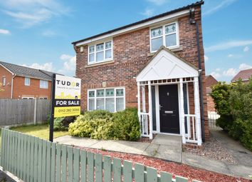 3 bed detached house for sale in Keystone Avenue, Castleford WF10