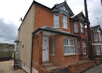Thumbnail 1 bed flat to rent in West Wycombe Road, High Wycombe, Bucks
