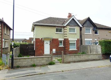 Thumbnail 5 bed semi-detached house for sale in Granville Road, Lancaster