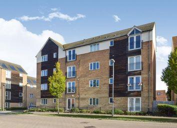 Thumbnail 2 bedroom flat for sale in Blythebridge, Broughton, Milton Keynes, Bucks