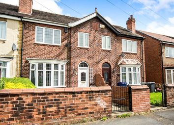 3 bed terraced house for sale in Strathmore Road, Doncaster DN2