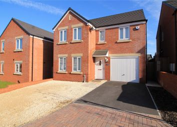 Thumbnail 4 bed detached house for sale in Ridgewood Way, Aintree, Liverpool