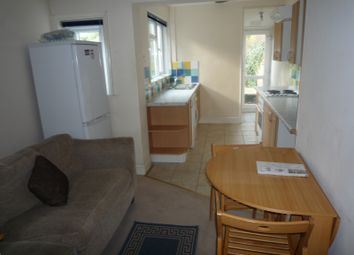 Thumbnail 4 bed property to rent in Aberdeen Road, St Denys, Southampton