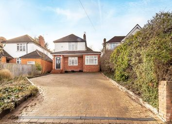 Fieldway, Chalfont St Peter, Buckinghamshire SL9. 3 bed detached house for sale