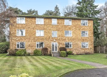Thumbnail 2 bedroom flat to rent in Sandy Lane, Sunningdale