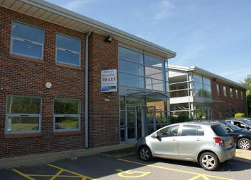 Thumbnail Office to let in Unit 3 Stokenchurch Business Park, Ibstone Rd, Stokenchurch