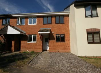 Thumbnail 2 bed terraced house for sale in Rodney Drive, Mudeford, Christchurch
