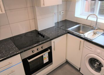 Thumbnail 2 bed terraced house to rent in Amblecote Meadows, London