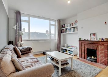 Thumbnail 2 bedroom flat for sale in Bushey Hill Road, London