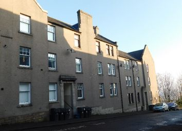 Thumbnail 4 bed flat to rent in Darnley Street, Stirling Town, Stirling