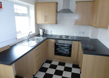 Thumbnail 2 bedroom terraced house to rent in Wallington Walk, Billingham