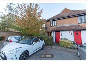 Thumbnail 1 bed semi-detached house to rent in Jeffcut Road, Chelmsford