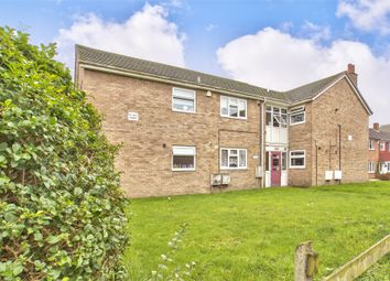 Thumbnail 2 bed flat for sale in Browns Square, Eynesbury, St. Neots