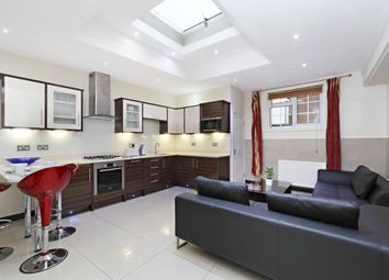 Thumbnail 3 bedroom flat to rent in Gloucester Place, London