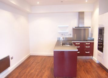 Thumbnail 2 bedroom flat for sale in Commercial Street, Huddersfield