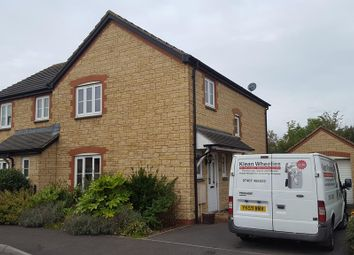 Thumbnail 3 bed semi-detached house for sale in St. Michaels Gardens, South Petherton