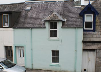 Thumbnail 2 bed terraced house for sale in Millburn Street, Kirkcudbright