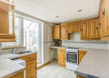 Thumbnail 2 bed terraced house to rent in Ivyhouse Road, Dagenham