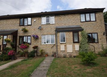Thumbnail 2 bed town house to rent in Bentley Mount, Sowerby Bridge