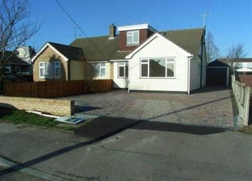 Thumbnail 4 bed property to rent in Grange Road, Wickford