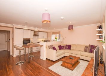 Thumbnail 1 bed flat for sale in Addison Court, St. Marys View, Watford, Hertfordshire