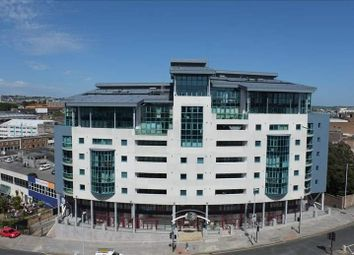 Thumbnail Serviced office to let in The Crescent, Plymouth