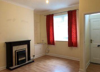 Thumbnail 2 bedroom terraced house to rent in Barningham Street, Darlington
