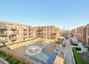 Marine Wharf, Canada Water SE16. 2 bed flat for sale