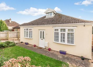 Thumbnail 3 bed detached bungalow for sale in Ilchester Road, Yeovil