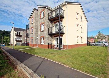 Thumbnail 1 bed flat for sale in Heol Gruffydd, Rhydyfelin, Pontypridd