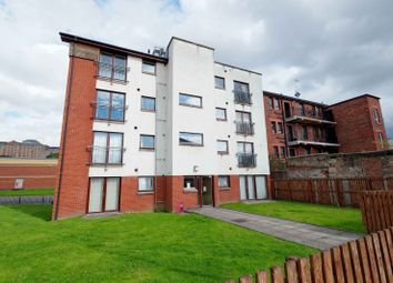 Thumbnail 2 bed flat for sale in Garscube Road, St George's Cross, Glasgow