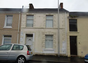 Thumbnail 3 bed property for sale in Dillwyn Street, Llanelli, Carmarthenshire.