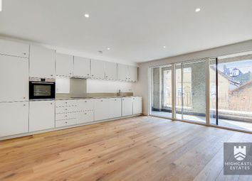 Thumbnail 3 bed flat for sale in Sprowston Mews, London