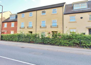 Thumbnail 4 bed terraced house for sale in Barnsley Road, Wombwell, Barnsley