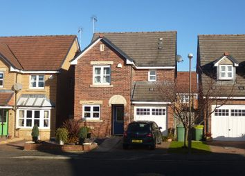 Thumbnail 3 bed detached house to rent in Kellie Place, Dunbar, East Lothian