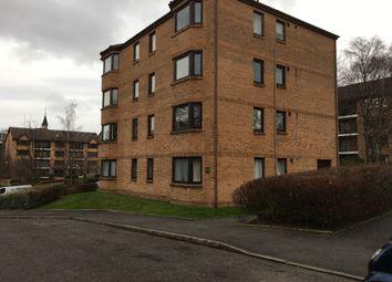 2 bed flat to rent in Craigend Park, Liberton, Edinburgh EH16