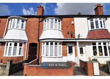 2 bed terraced house to rent in Talbot Road, Bearwood, Smethwick B66
