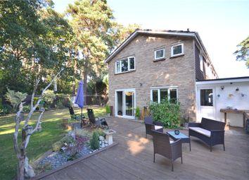 Thumbnail 3 bed end terrace house for sale in Glenwood, Bracknell, Berkshire