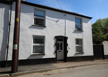 Thumbnail 3 bed semi-detached house for sale in New Street, Chulmleigh