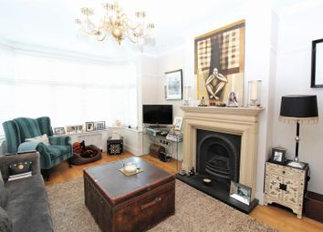 Thumbnail 5 bed terraced house to rent in Alexandra Park Road, London