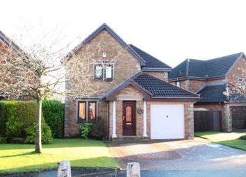 Thumbnail 3 bedroom detached house for sale in Fairlie, Stewartfield, East Kilbride