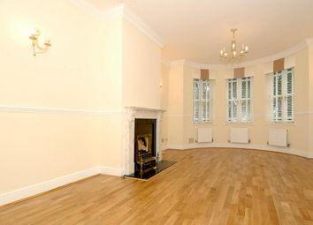 Thumbnail 4 bedroom terraced house to rent in Lakeside Grange, Weybridge