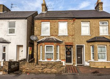 Thumbnail 2 bed semi-detached house to rent in Chalvey Road East, Slough